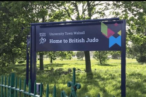 British Judo Centre Interclass Project