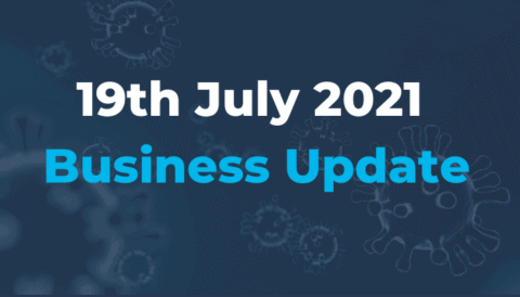 Business Update 19th July