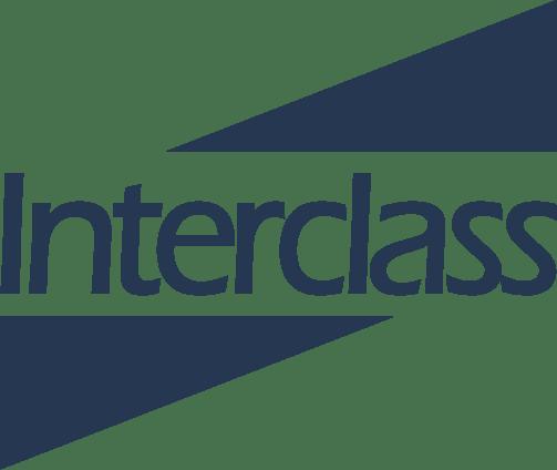 Interclass Navy Logo