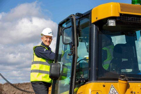 Principal Contractor Midlands Interclass