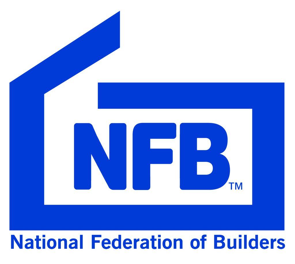 NFB blue logo