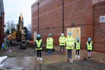 Newport Girls High School Interclass