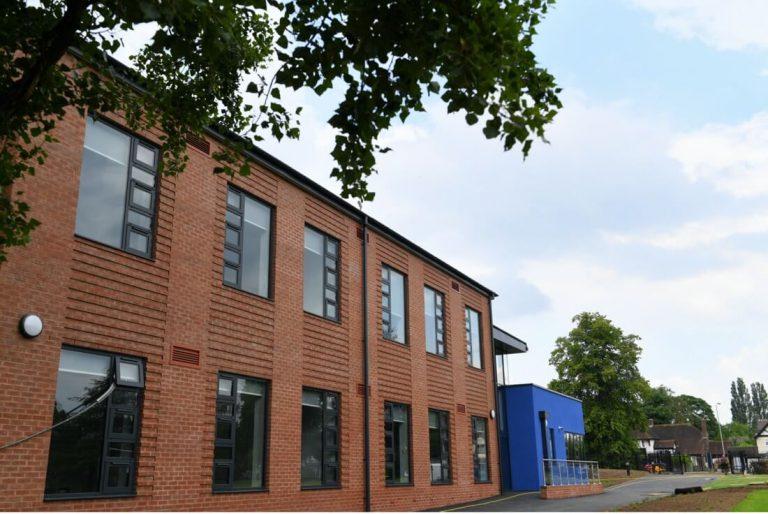 Our Lady & Saint Chad Catholic Academy Wolverhampton
