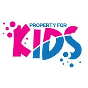 Property for kids logo