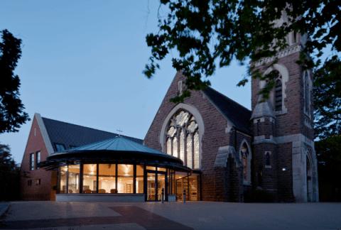 St Stephen's Church Extension