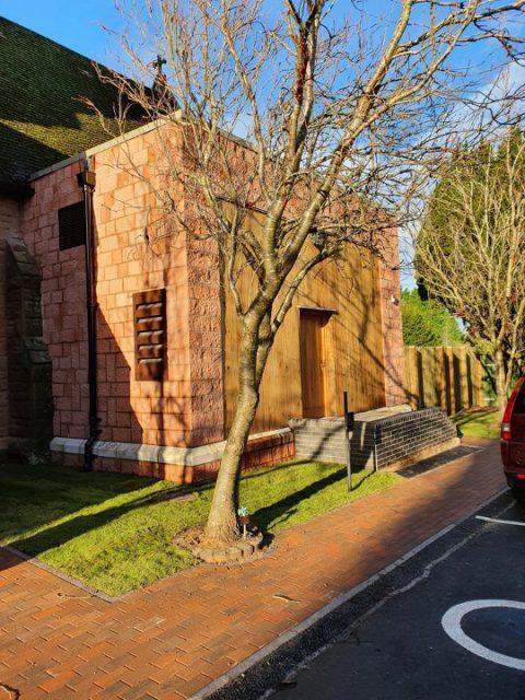 Stourbridge Crematorium