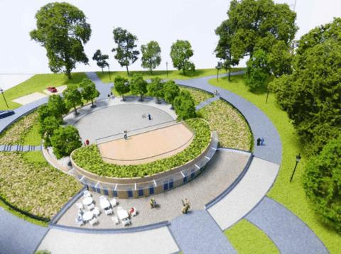West Smethwick Park Interclass