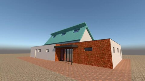 Whittington Community Hall
