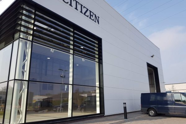 Citizen Machinery Centre of Excellence