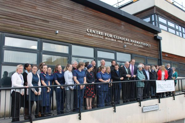 Haematology Centre of Excellence